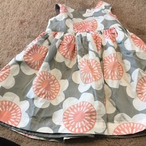 Carters 18M lined dress